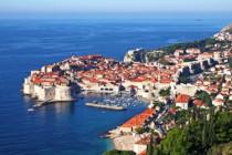 クロアチア アドリア海の真珠「ドブロヴニク」と首都「ザグレブ」で美しい街並みを堪能 LINK!