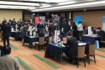 2019年3月5日 中国系航空会社 × INFINI ワークショップを開催しました!