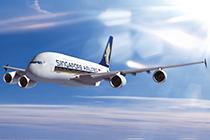 2020年1月2日 成田 = シンガポール 最新機内装備のA380が運航開始|シンガポール航空|Airline News