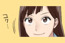 "INFINI PARTNER'S DAY/ 恋するフィニ子【第3話】事前座席指定GUI""ここが私のパワースポット"""