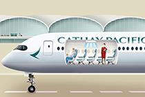 キャセイ、新型コロナウイルス感染対策「キャセイケア」で旅に安心と信頼を|Airline News