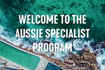 アフターコロナに向けて!オーストラリア販売強化に有利な資格「オージー・スペシャリスト認定」 PR