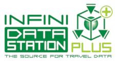 INFINI DATA STATION PLUS